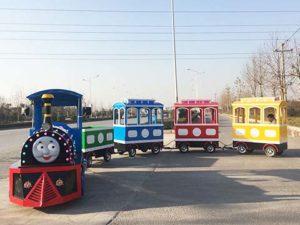 Надежная цена аттракцион паровозик для детей